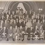 No. 5 Commando reunion 1967