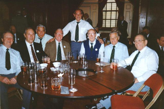 No 5 Commando reunion 1996 (1)