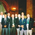 No 5 Commando reunion 1996 (2)