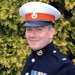 Sergeant Barry John Weston