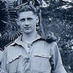 The Diary and letters of  'Dusty' Miller  2 Cdo