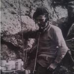 Fusilier Stanley McMullen