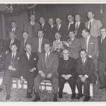 No. 9 Commando reunion 1962