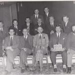 No. 10 Commando  reunion 1962
