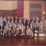 No.3 Commando Reunion year unknown