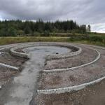 Expansion of the Spean Bridge area of Remembrance (1)