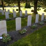 Trondheim (Stavne) Cemetery