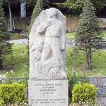 Captain Martin Linge memorial