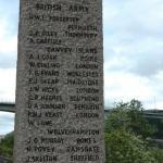 Maloy memorial 2