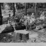 Roger Taylor, Pennsylvania 1944