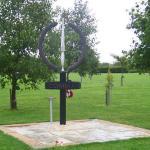 CVA Memorial,National Memorial Arboretum,