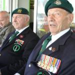 Roy Cadman and Fred Walker - No.3 Commando