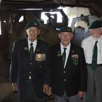 Not Forgotten Association Battlefield Tour - 13