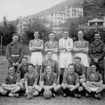 45 Commando RM  'B' Troop  Football Team