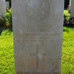 Corporal Frederick Beasley