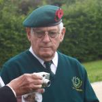 Billy Moore, No5 Commando,