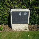 48 RM Commando Memorial