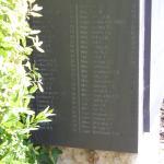 48 RM Cdo Memorial