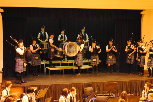Lochaber High School -2