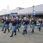 Lochaber Pipe Band