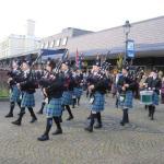 Lochaber Pipe Band