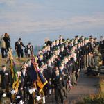 Commando Veterans lead the way
