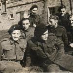 Gnr. Ernest Ashton and others - No. 2 Commando