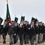 The Dutch detachment of former Commandos