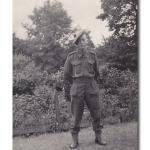 Herbert Dixon No.2 Cdo 6 troop Aug.'41
