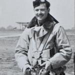Douglas Cotton Minchin circa 1940