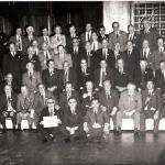 Brigade Signals reunion 1975 Porchester Hall