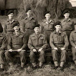 Miscellaneous photos of Royal Marines
