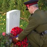 Lance Corporal  Henry Eric Harden VC (2)