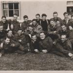 A few of No.2 Commando who made it back after Operation Chariot