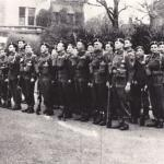 Dutch troop 10IA Commando, Eastbourne Dec.'43