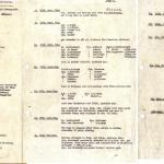 10IA Cdo. 2 'Dutch' troop - postings 5/9/44 - 20/11/44
