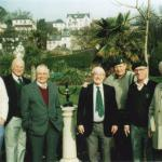 No.1 Commando veterans gather at Dartmouth 1990