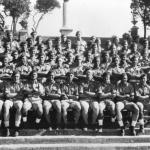 Troop of No.2 Commando Gibraltar 1943