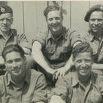 Eric Taylor and others from 46 RM Commando (4)