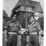 George Graham (right) and u/k (3)