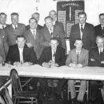 Commando Association gathering in Warrington