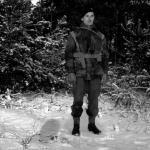 Sgt. Charles Grosser