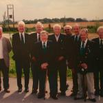 CVA Lincoln Branch visit to Alrewas 2003/4
