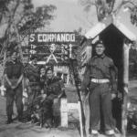 No.5 Commando base