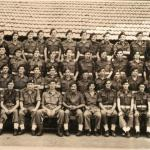 No.1 Commando 4 troop. Ahmednager, India 1945