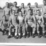 Derek Quick, Henry Brown, Dave Reid, Dougie Neish and others