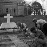 1st Commando Brigade Monument, Amfreville (1)