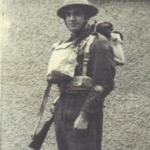 SQMS Henry Brown 1941