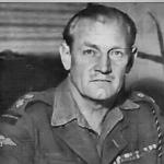Lt. Col. Jack Churchill DSO MC
