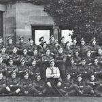 No.2 Commando 5 troop 1941 Dumfries